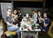 夏のBBQパーティー!