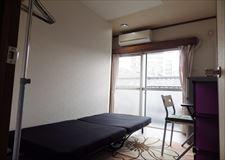 201-G号室