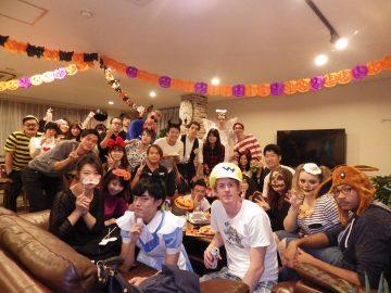 溝の口よりHappy Halloween!!!