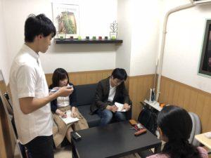 住人さんインタビュー~マ・メゾン学芸大学~