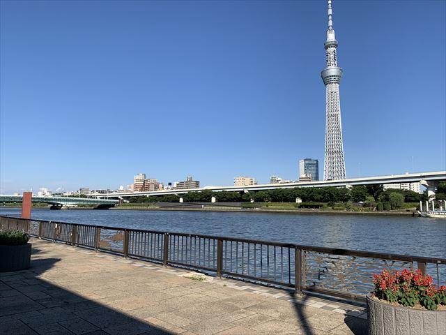 住みやすい街★錦糸町散策
