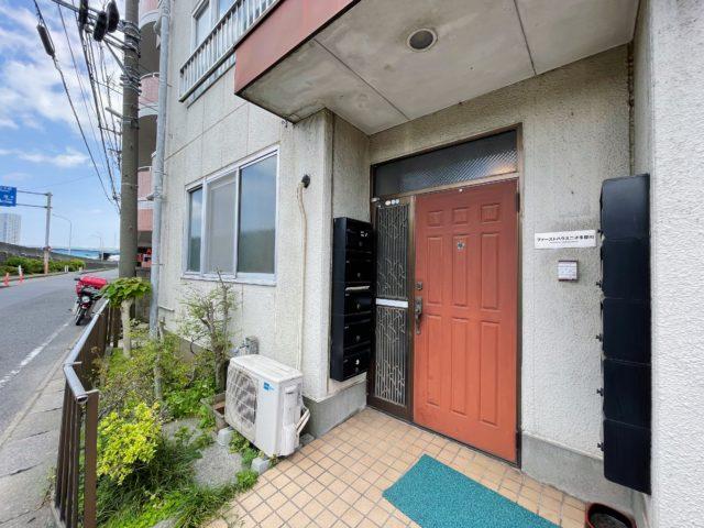 ファーストハウス二子多摩川(渋谷まで10分)メイン画像
