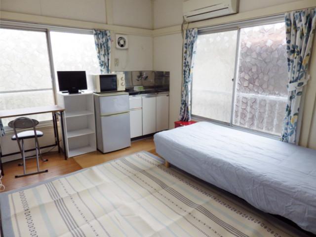 マ・メゾン練馬富士見台(池袋直通13分女性シェアハウス)メイン画像