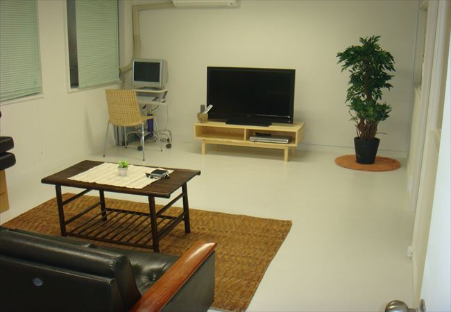 Firsthouse Toyosu(3rd floor is only for women)